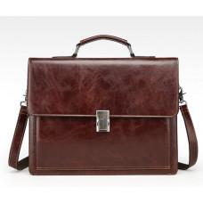 Мужская сумка портфель -Y129/2 в Самаре