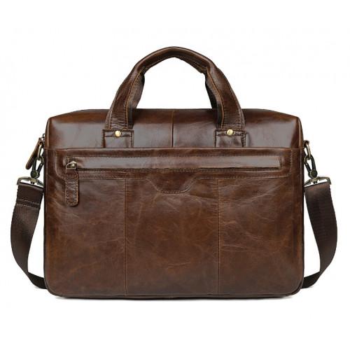 1550 Мужская сумка портфель -Y205 в Самаре выбрать  за 6750  ₽