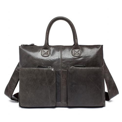 1553 Мужская сумка портфель -Y207 в Самаре заказать  за 5600  ₽