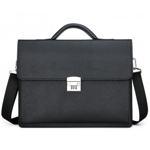 1564 Мужская сумка портфель -Y221/2 большой в Самаре выбрать  за 4800  ₽