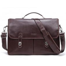 Мужская сумка портфель -Y222 в Воронеже