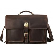 Мужская сумка портфель -A117(большой) в Самаре