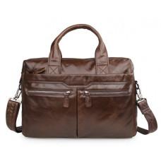 Мужская сумка портфель -S114
