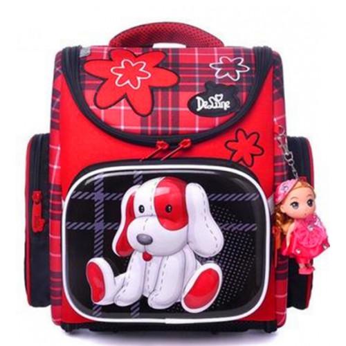 Школьный рюкзак для девочки - S150 купить за 3900  ₽ в Самаре