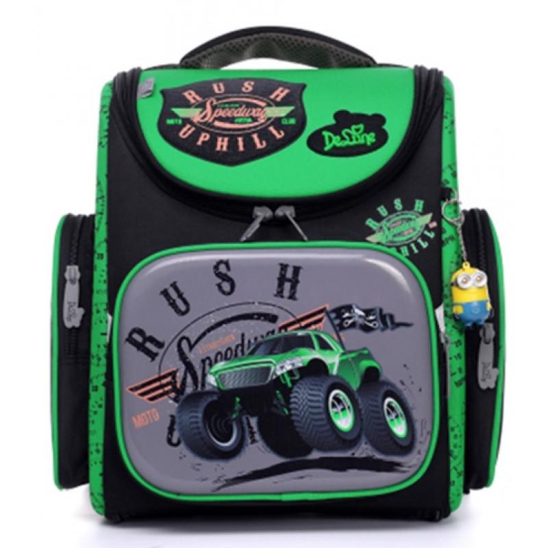 4882408b6c01 Школьный рюкзак для мальчика - S160 купить в интернет магазине в ...