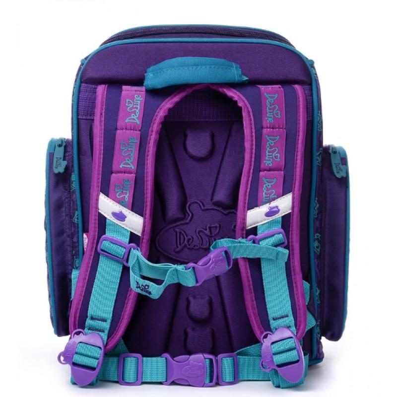 5a694a522e4b ... Школьный рюкзак для девочки - S170 купить за 3900 ₽ в Самаре ...