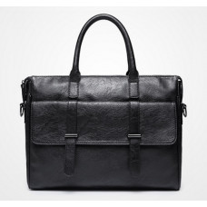 Мужская сумка портфель -T113 в Самаре