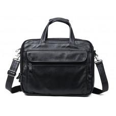 Мужская сумка портфель -T207