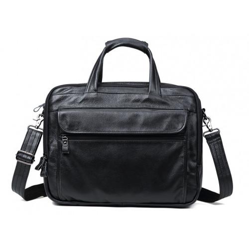 Мужская сумка портфель -T207 купить за 5300  ₽ в Самаре