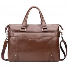 Мужская сумка портфель -T323/2