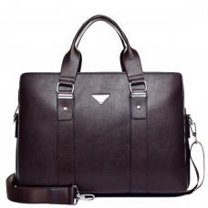 Мужская сумка портфель -P102а (большой)