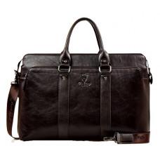 Мужская сумка портфель -S115а большой в Самаре