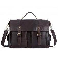 Мужская сумка портфель -U103 в Самаре