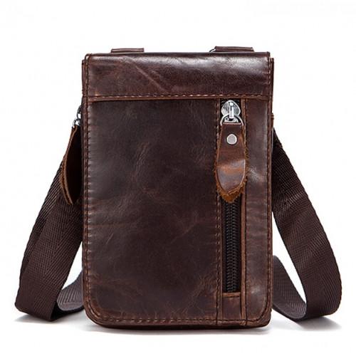 1437 Мужская сумочка -V201-1 в Самаре выбрать  за 3250  ₽