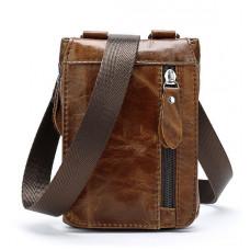 Мужская сумочка -V201-4 в Самаре