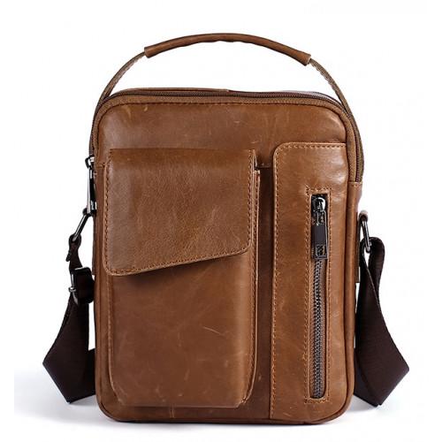 1443 Мужская сумка -V202-3 в Самаре заказать  за 4300  ₽