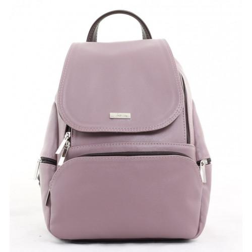 Купить Женские сумки  Рюкзак Саломея 502 лавандовый раф в Самаре Интернет-магазин в Самаре. Сумки, женские сумки, мужские сумки, рюкзаки, портфели. Доставка бесплатно по всей России.