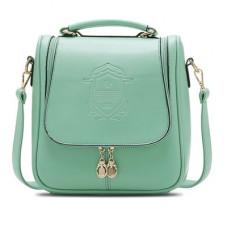"""Женская сумка-рюкзак """"Breeze""""-69"""