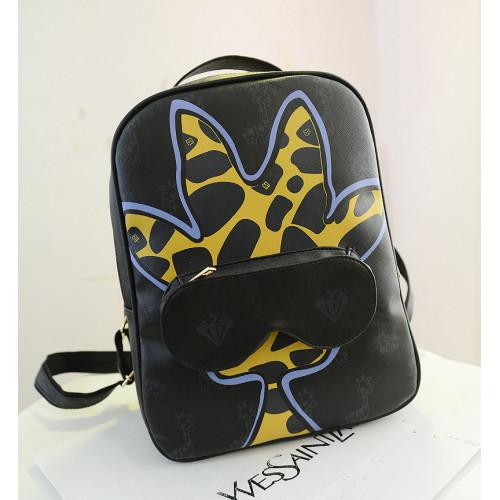 """Женская сумка-рюкзак """"Giraffe""""- a72"""