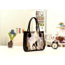 "Женская сумка ""Print""- a87"