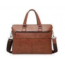 Мужская сумка портфель -H321 в Самаре