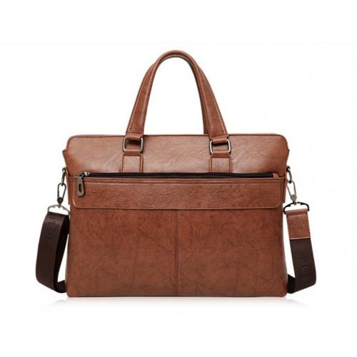 Мужская сумка портфель -H321 купить по низкой цене за 3250р.