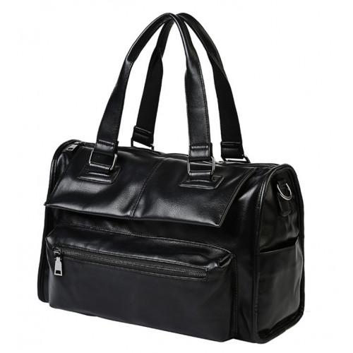 Дорожная спортивная сумка -H338