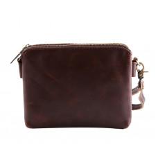 Мужская сумка-клатч -H345