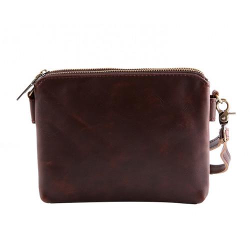 Мужская сумка-клатч -H345 - Сумки для мужчин в Казани