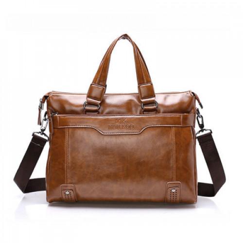 Купить Мужская сумка портфель -H354 в г. Оренбурге,  Цена 3400р.