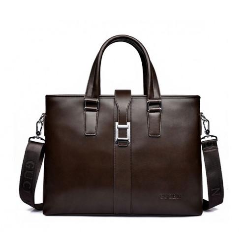 Мужская сумка портфель -K120
