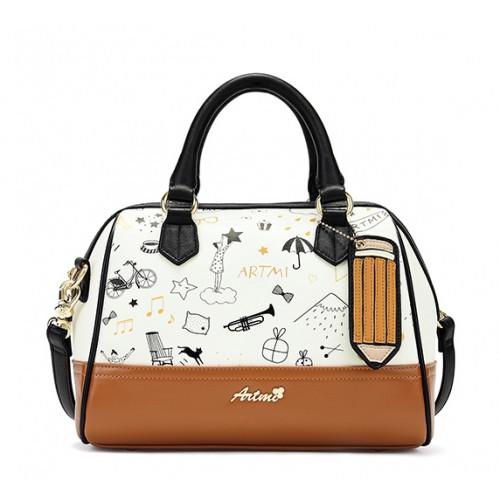 Женская сумка -L107 (ARTMI) купить за 3600  ₽ в Самаре