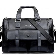 Дорожная спортивная сумка-портфель -Q127(большой)