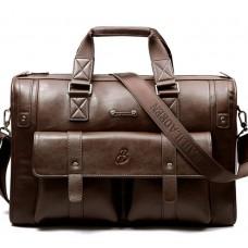 Дорожная спортивная сумка-портфель -Q128(большой)