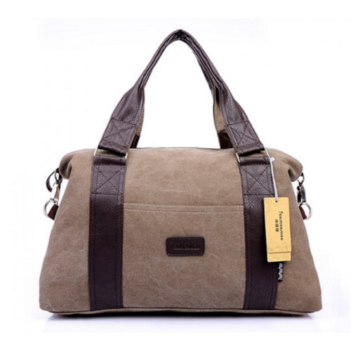 Дорожная спортивная сумка -F153