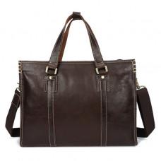 Мужская сумка портфель -O138 в Самаре