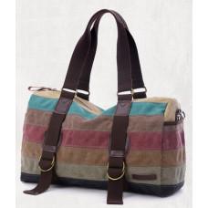 Дорожная спортивная сумка -O181