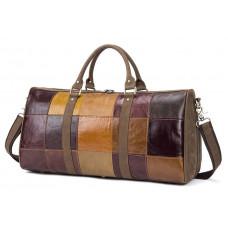 Дорожная спортивная сумка -P101