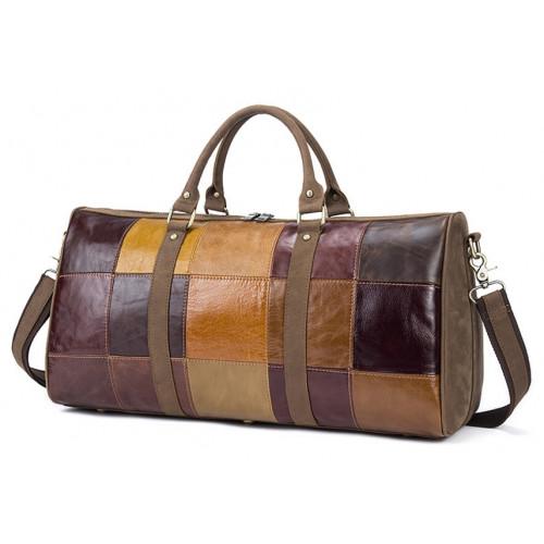 Дорожная спортивная сумка -P101 купить за 5300  ₽ в Самаре