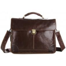 Мужская сумка портфель -Q109 в Самаре