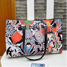 "Женская сумка ""Pattern""- a24"