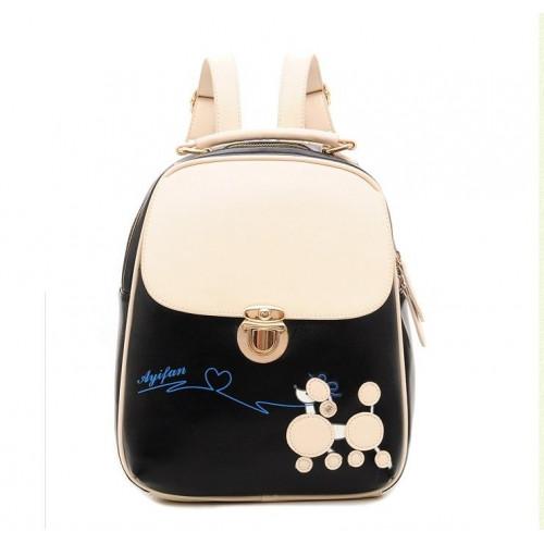 """Женская сумка-рюкзак """"Pretty""""-52 купить за 2700  ₽ в Самаре"""