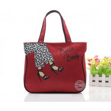 "Женская сумка ""BetteBoop""- a18 в Самаре"