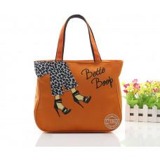 """Женская сумка """"BetteBoop""""- a20"""