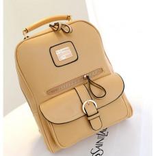 Женская сумка-рюкзак -C70