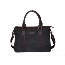 Мужская сумка портфель -D56