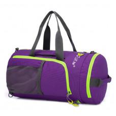 Дорожная спортивная сумка -D77