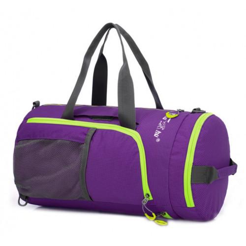 501 Дорожная спортивная сумка -D77 в Самаре выбрать  за 2500  ₽