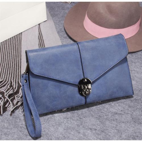 Женская сумка-клатч - D81 купить по низкой цене за 2100р.