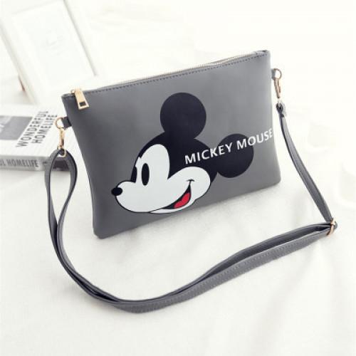 Женская сумка- клатч -D102
